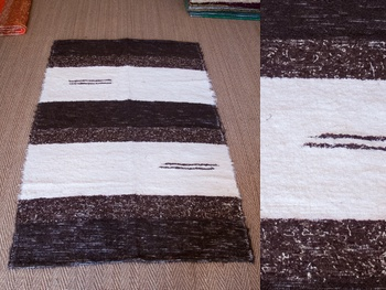 Grand tapis pas cher - Linge Discount